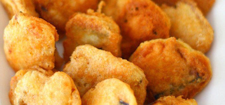 Sodalı Patlıcan Pane Tarifi