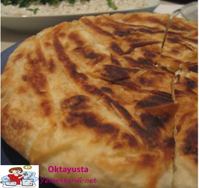 peynirli-maydanozlu-tava-boregi